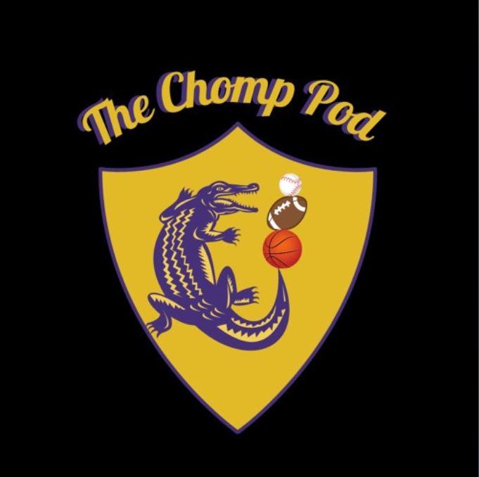 The Chomp: Pilot