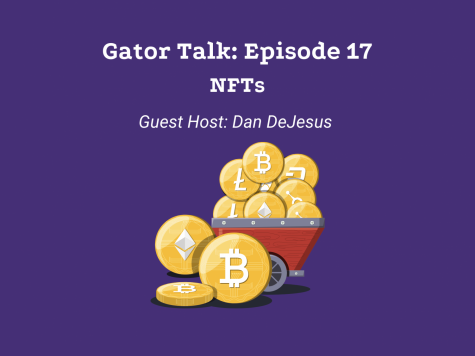 Gator Talk Episode 17: NFTs