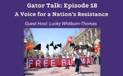 Gator Talk Episode 18: A Voice for a Nation's Resistance - The story of Me Me Khant