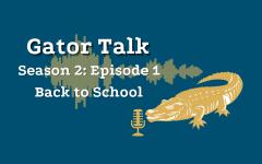 Gator Talk Season 2, Episode 1