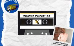 Chiva Pod Episode 3: Herencia Playlist #2