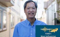 TIME's Most Influential, Russell Jeung