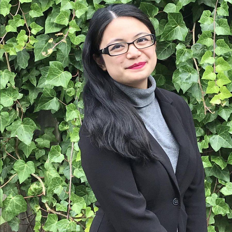 Ashley Lyn Osorio
