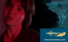 Gator Talk: Season 2, Episode 5: The Benevolent Case for 'Malignant'