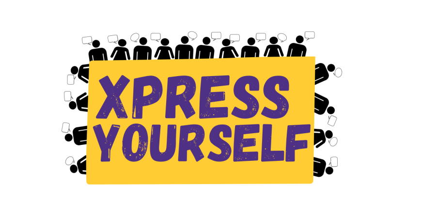 Xpress Yourself: SF State students share what theyve learned about the campus since reopening